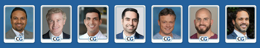 Meet Our Physicians at The Orthopedic Group