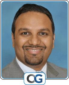 Nauman Akhtar, MD, MBA